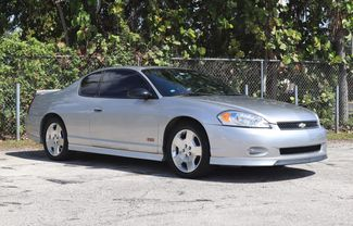2006 Chevrolet Monte Carlo SS in Hollywood, Florida 33021