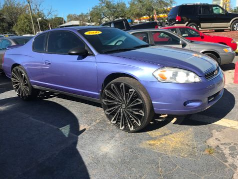2006 Chevrolet Monte Carlo LS in Jacksonville, Florida