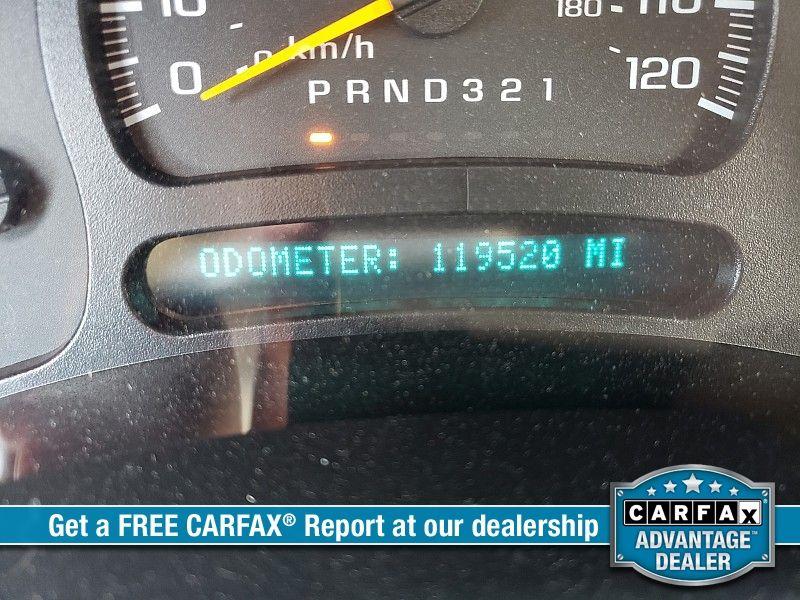 2006 Chevrolet Silverado 1500 4WD Ext Cab LT1  city MT  Bleskin Motor Company   in Great Falls, MT