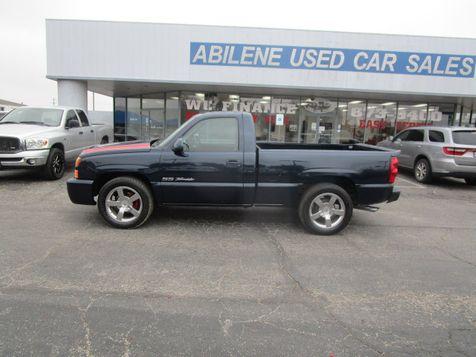 2006 Chevrolet Silverado 1500 LT1 in Abilene, TX