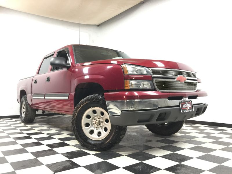 2006 Chevrolet Silverado 1500 *Simple Financing* | The Auto Cave in Addison