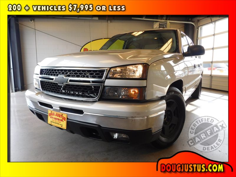 2006 Chevrolet Silverado 1500 LT3  city TN  Doug Justus Auto Center Inc  in Airport Motor Mile ( Metro Knoxville ), TN