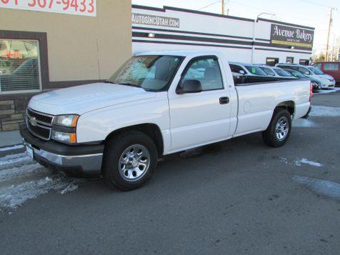 2006 Chevrolet Silverado 1500 LS in , Utah