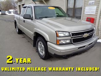 2006 Chevrolet Silverado 1500 LT1 in Brockport NY, 14420