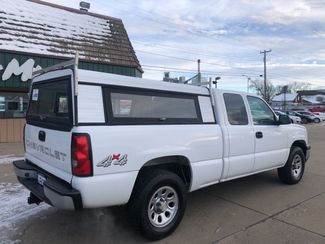 2006 Chevrolet Silverado 1500   city ND  Heiser Motors  in Dickinson, ND