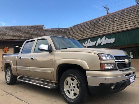 2006 Chevrolet Silverado 1500 LT1 in Dickinson, ND