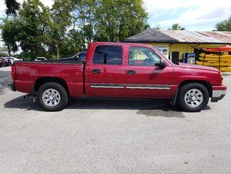 2006 Chevrolet Silverado 1500 LS Dunnellon, FL 1