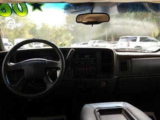 2006 Chevrolet Silverado 1500 LS Dunnellon, FL 12