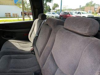 2006 Chevrolet Silverado 1500 LS Dunnellon, FL 15