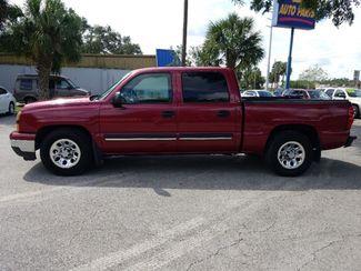 2006 Chevrolet Silverado 1500 LS Dunnellon, FL 5