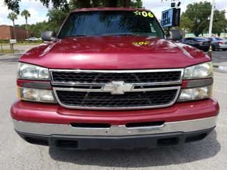 2006 Chevrolet Silverado 1500 LS Dunnellon, FL 7