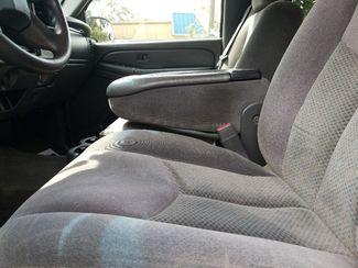 2006 Chevrolet Silverado 1500 LS Dunnellon, FL 9