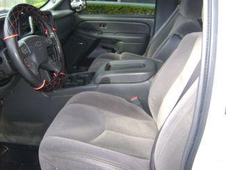 2006 Chevrolet CREWCAB 4X4 SILVERADO 1500  in Fort Pierce, FL
