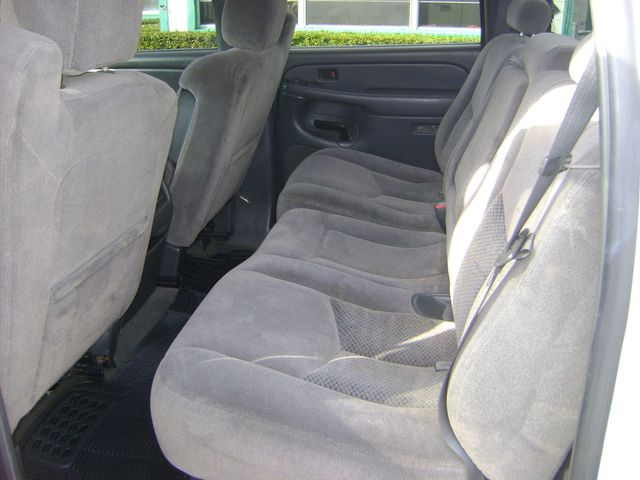 2006 Chevrolet CREWCAB 4X4 SILVERADO 1500 in Fort Pierce, FL 34982