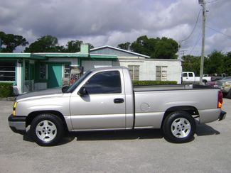 2006 Chevrolet Silverado 1500 in Fort Pierce, FL 34982