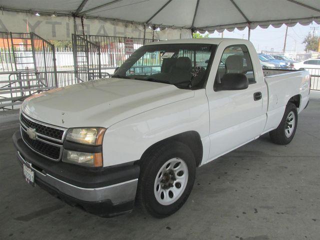 2006 Chevrolet Silverado 1500 Work Truck Gardena, California