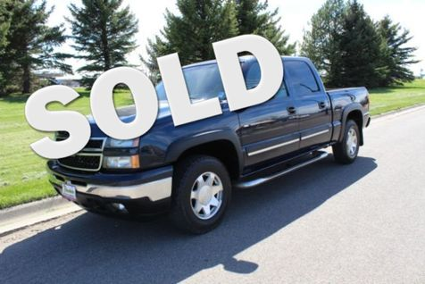 2006 Chevrolet Silverado 1500 LT1 in Great Falls, MT