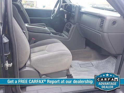 2006 Chevrolet Silverado 1500 4WD Ext Cab LT1 in Great Falls, MT