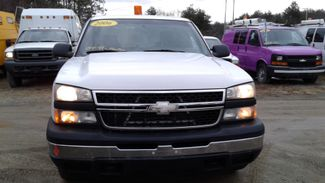2006 Chevrolet Silverado 1500 Work Truck Hoosick Falls, New York 2