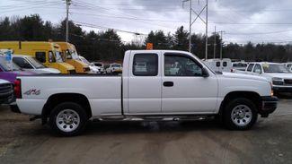 2006 Chevrolet Silverado 1500 Work Truck Hoosick Falls, New York 3