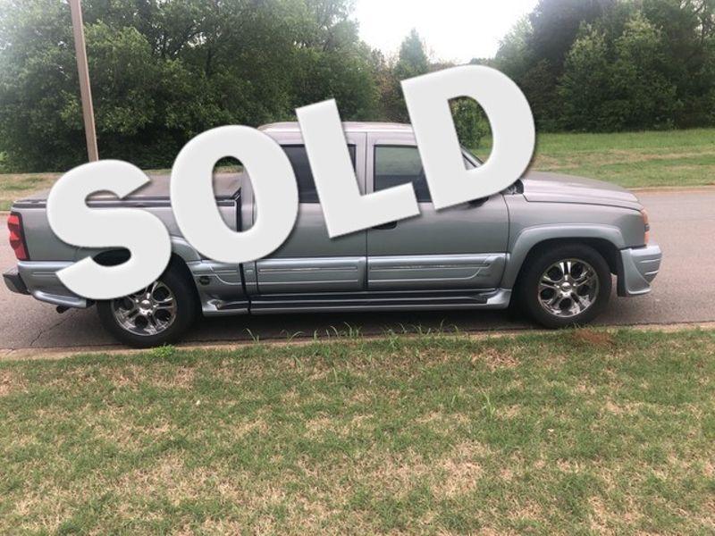 2006 Chevrolet Silverado 1500 LS | Huntsville, Alabama | Landers Mclarty DCJ & Subaru in Huntsville Alabama