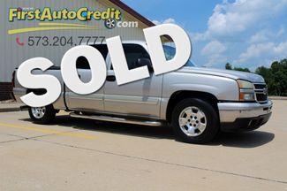 2006 Chevrolet Silverado 1500 LT1 in Jackson MO, 63755