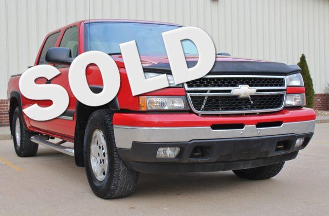 2006 Chevrolet Silverado 1500 LT1 in Jackson, MO 63755