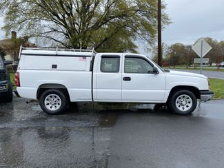 2006 Chevrolet Silverado 1500 Work Truck in Kannapolis, NC 28083