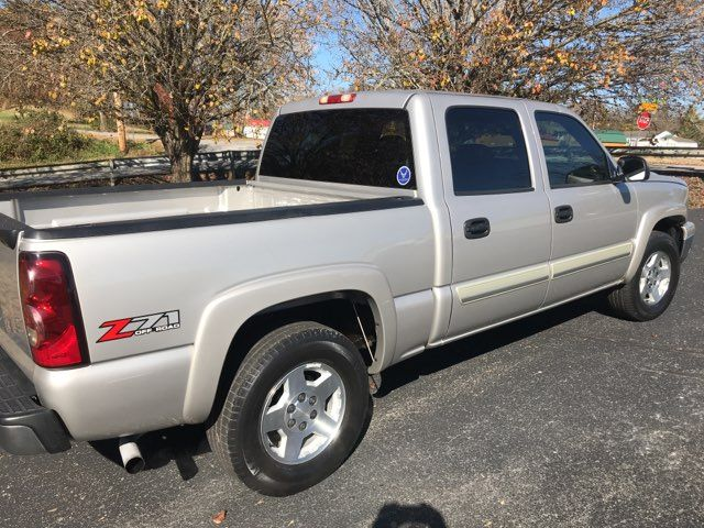 2006 Chevrolet Silverado 1500 LT Knoxville, Tennessee 15