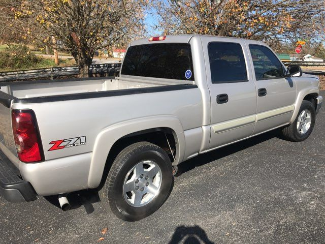 2006 Chevrolet Silverado 1500 LT Knoxville, Tennessee 16