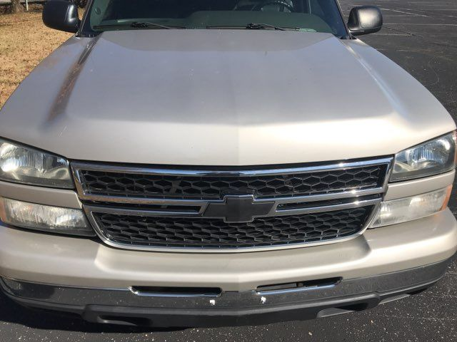 2006 Chevrolet Silverado 1500 LT Knoxville, Tennessee 2