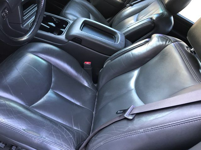 2006 Chevrolet Silverado 1500 LT Knoxville, Tennessee 23