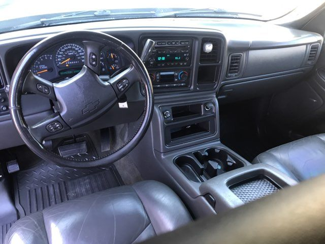 2006 Chevrolet Silverado 1500 LT Knoxville, Tennessee 28