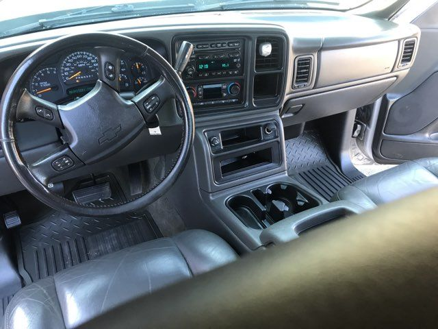 2006 Chevrolet Silverado 1500 LT Knoxville, Tennessee 35