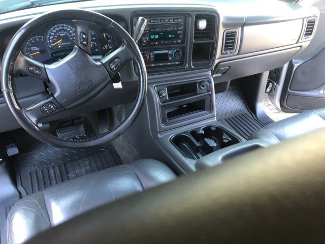 2006 Chevrolet Silverado 1500 LT Knoxville, Tennessee 36
