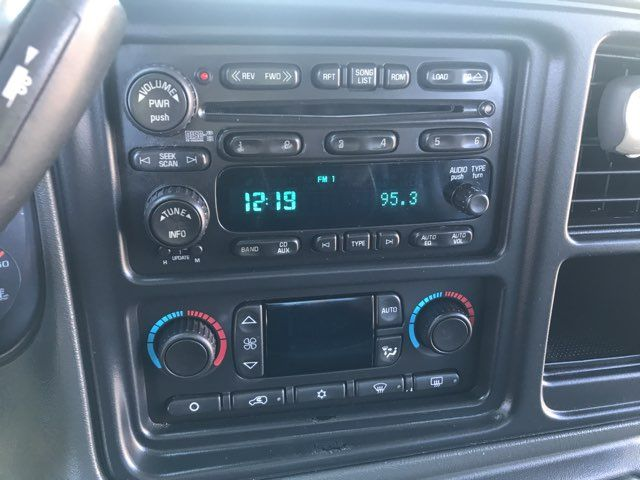 2006 Chevrolet Silverado 1500 LT Knoxville, Tennessee 40