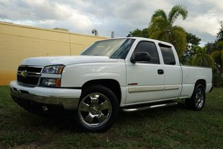 2006 Chevrolet Silverado 1500 LT2 in Lighthouse Point FL