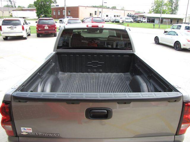 2006 Chevrolet Silverado 1500 LT1 in Medina OHIO, 44256