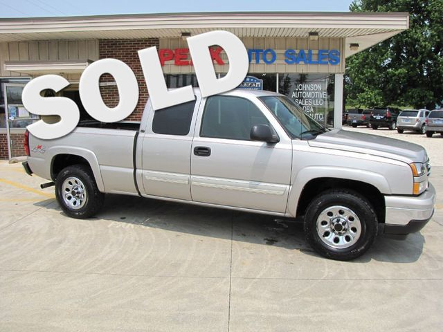2006 Chevrolet Silverado 1500 LT1 in Medina, OHIO 44256