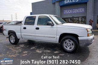 2006 Chevrolet Silverado 1500 LS in Memphis Tennessee, 38115