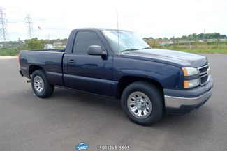 2006 Chevrolet Silverado 1500 Work Truck in Memphis Tennessee, 38115