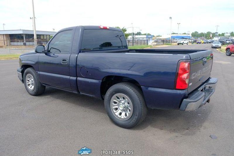 2006 Chevrolet Silverado 1500 Work Truck Memphis Tn Mt Moriah Center In