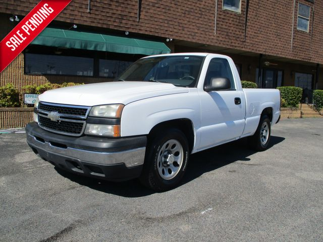 2006 Chevrolet Silverado 1500 Work Truck in Memphis, TN 38115
