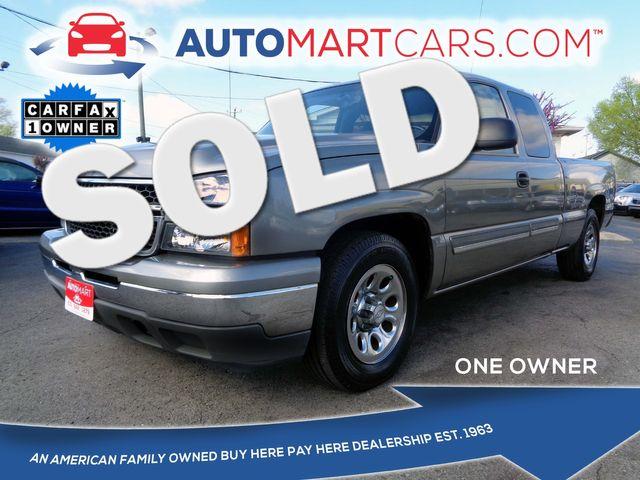 2006 Chevrolet Silverado 1500 LT1 | Nashville, Tennessee | Auto Mart Used Cars Inc. in Nashville Tennessee