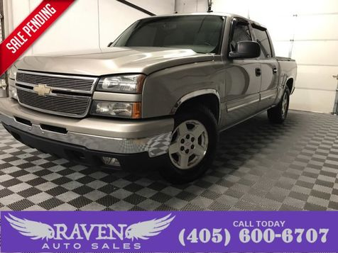 2006 Chevrolet Silverado 1500 LT 5.3L V8 Loaded in Oklahoma City