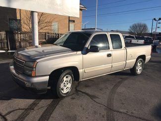 2006 Chevrolet Silverado 1500 LT in Oklahoma City OK