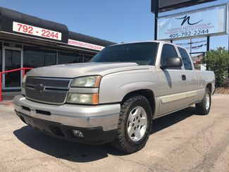 2006 Chevrolet Silverado 1500 LT2 in Oklahoma City, OK 73122