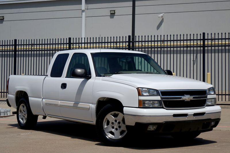 2006 Chevrolet Silverado 1500 LT1 | Plano, TX | Carrick's Autos in Plano TX