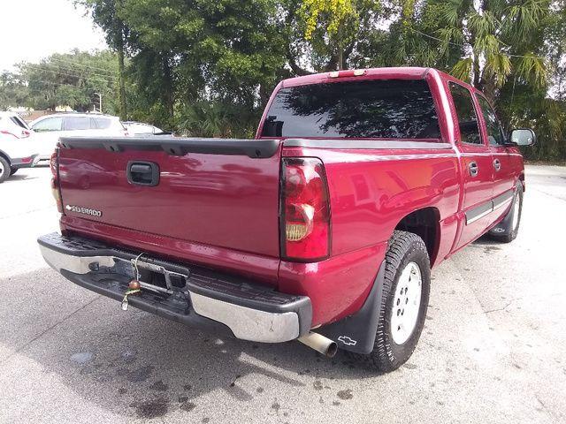 2006 Chevrolet Silverado 1500 LS in Plano, TX 75093