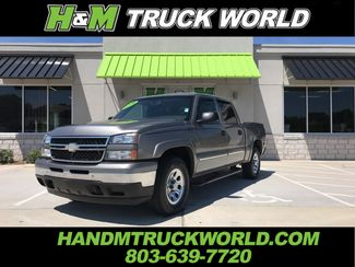 2006 Chevrolet Silverado 1500 LT 4X4 in Rock Hill SC, 29730